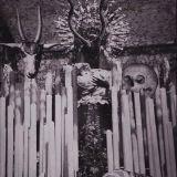 Pochette Burial Ground Trance