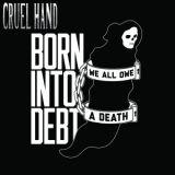 Pochette Born Into Debt, We All Owe A Death