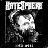 Pochette New Hell