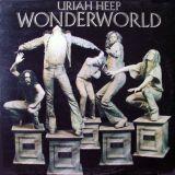 Pochette Wonderworld