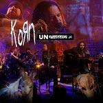 Pochette de MTV Unplugged