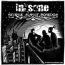 Pochette  Revenge Against Boredom EP