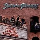 Pochette de Lights... Camera... Revolution !
