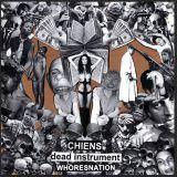 Pochette Split avec Dead Instrument, Whorenation