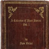 Pochette A Collection Of Short Stories