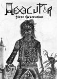 Pochette First Hexecution