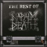 Pochette The Best Of Napalm Death