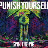 Pochette Spin The Pig