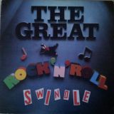 Pochette The Great Rock 'N' Roll Swindle
