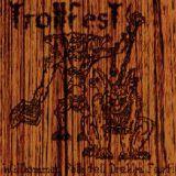 Pochette Willkommen Folk Tell Drekka Fest!