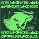 Pochette de NOFX/Rancid Byo split CD