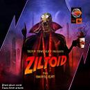 Pochette de Ziltoid the Omniscient