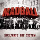 Pochette de Infiltrate The System