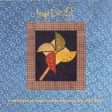 Pochette A Collection Of Songs Written And Recorded 1995-1997