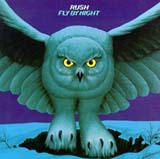 Pochette Fly by Night