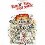 Pochette Rock n' Roll High School