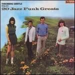 Pochette 20 Jazz Funk Greats