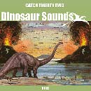 Pochette Dinosaur Sounds