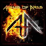 Pochette Ashes Of Ares