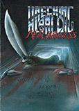 Pochette Wrecking Ball Metal Madness (split avec Devourment, Frozen Soul)
