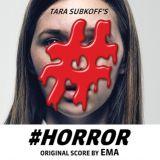 Pochette #Horror OST