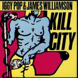 Pochette Kill City