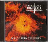 Pochette Parade Into Centuries