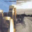 Pochette Split EP HomeG. / Limbeck