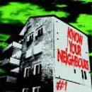 Pochette de Know Your Neighbours #1