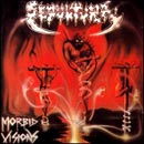 Pochette de Morbid Visions