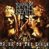 Pochette de Order of the Leech