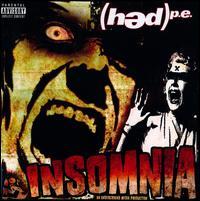 Pochette de Insomnia