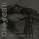 Pochette A Brutal Sight of War