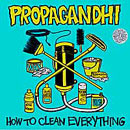 Pochette How to clean everything