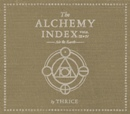 Pochette de  The Alchemy Index, Volume III & IV : Air & Earth