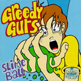 Pochette de Slime Ball