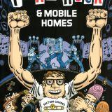 Pochette Punk Rock & Mobile Homes
