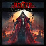 Pochette Vlad The Impaler