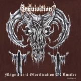 Pochette Magnificent Glorification Of Lucifer