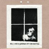 Pochette All I Ask & Joshua Fit For Battle
