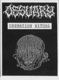 Pochette Cremation Ritual