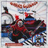 Pochette Grand Guignol Orchestra