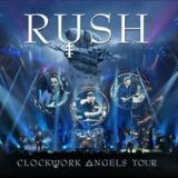Pochette Clockwork Angels Tour