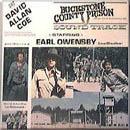 Pochette Buckstone County Blues (Soundtrack)