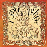 Pochette de Red Of Tooth and Claw