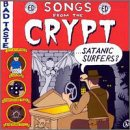 Pochette de Songs From The Crypt