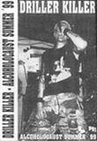 Pochette Alcoholocaust Summer 99