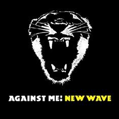 Pochette de New Wave