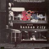 Pochette Live at Max's Kansas City