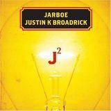 Pochette de J² w/Justin Broadrick